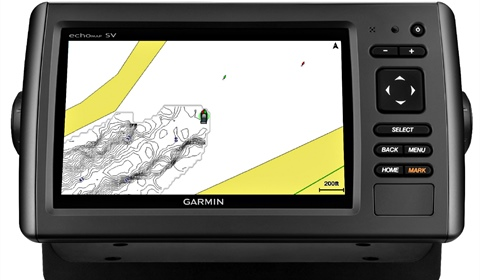 Garmin Releases Quickdraw Contours
